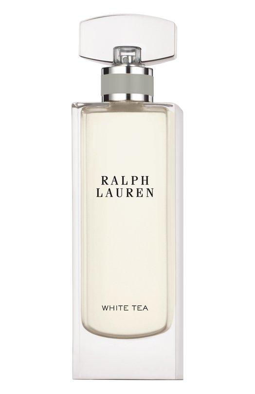 Парфюмерная вода Collection White Tea Ralph LaurenАроматы для женщин<br><br><br>Объем мл: 100<br>Пол: Женский<br>Возраст: Взрослый<br>Цвет: Бесцветный