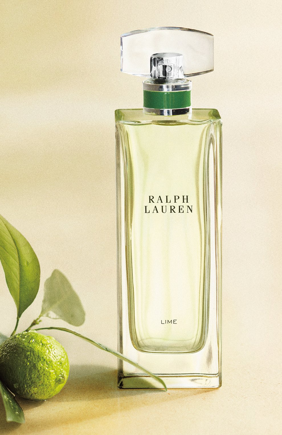 Парфюмерная вода Collection Lime Ralph Lauren | Фото №2