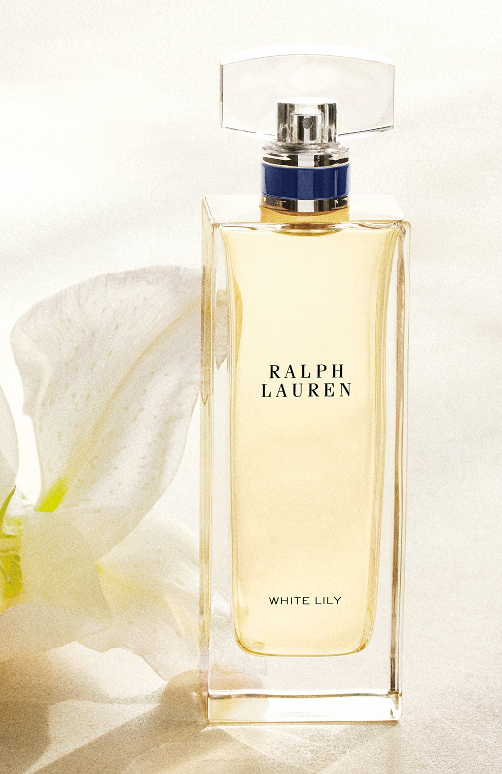 Парфюмерная вода Collection White Lily Ralph Lauren | Фото №2