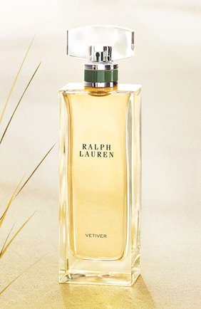 Парфюмерная вода Collection Vetiver Ralph Lauren | Фото №1