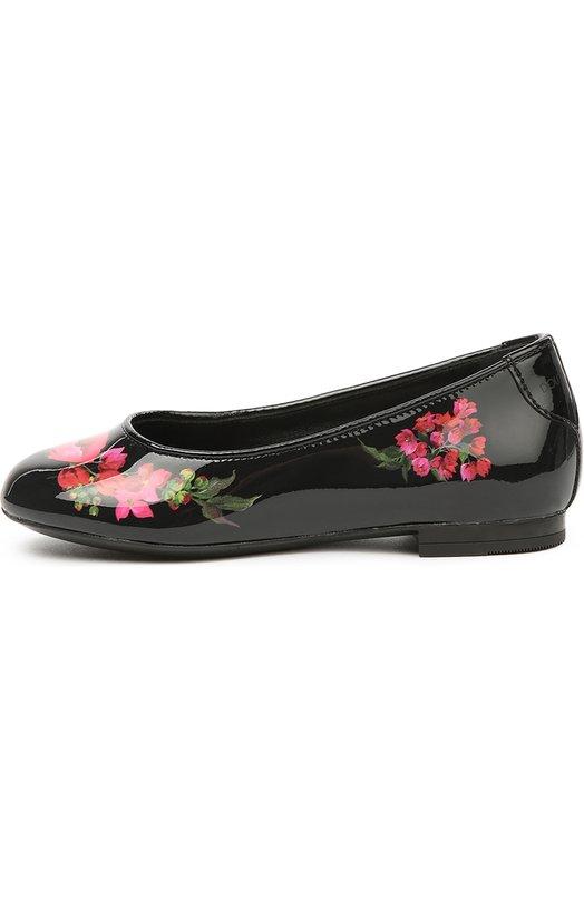 ������� ������� � ��������� ������� Dolce & Gabbana 0132/D10511/AB571/19-28