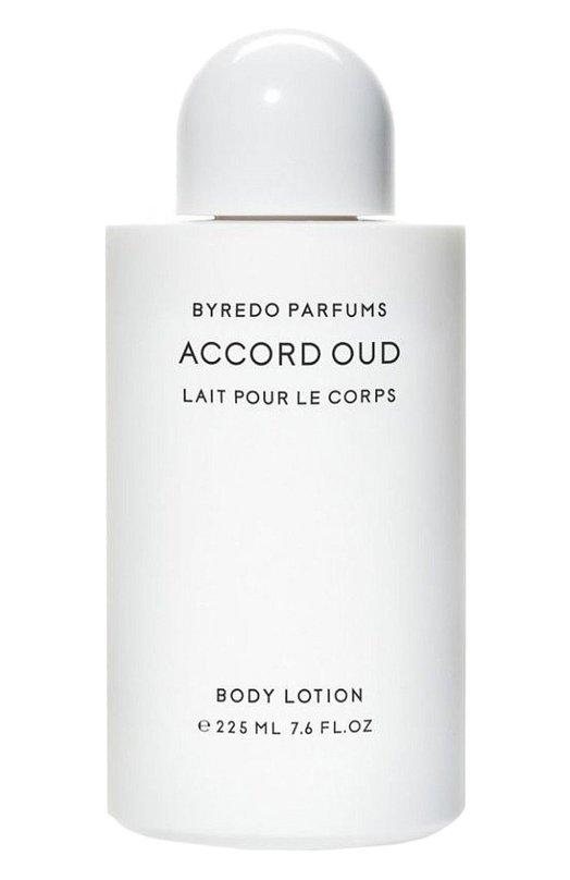 Купить Лосьон для тела Accord Oud Byredo Франция P068839 BR806533