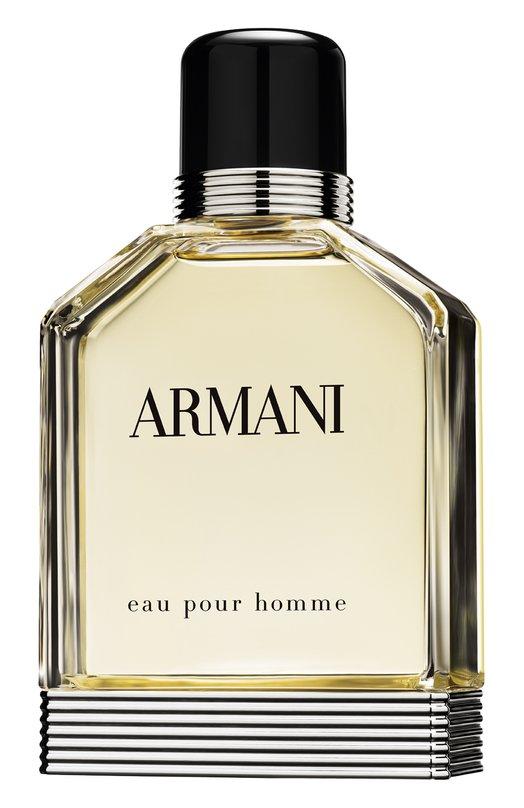 Туалетная вода Eau Pour Homme Giorgio Armani 3605521544353