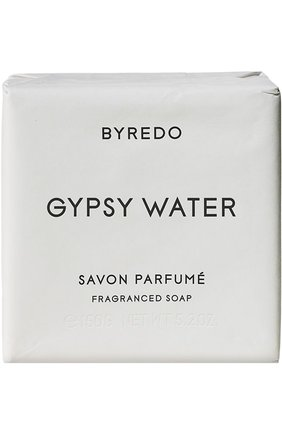 Мыло Gypsy Water Byredo | Фото №1