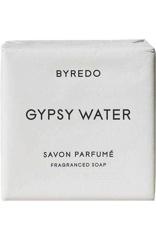 Мыло Gypsy Water ByredoУвлажнение / Питание<br><br><br>Объем мл: 0<br>Пол: Женский<br>Возраст: Взрослый<br>Цвет: Бесцветный