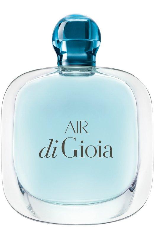 Парфюмерная вода Air Di Gioia Giorgio Armani 3614271381392
