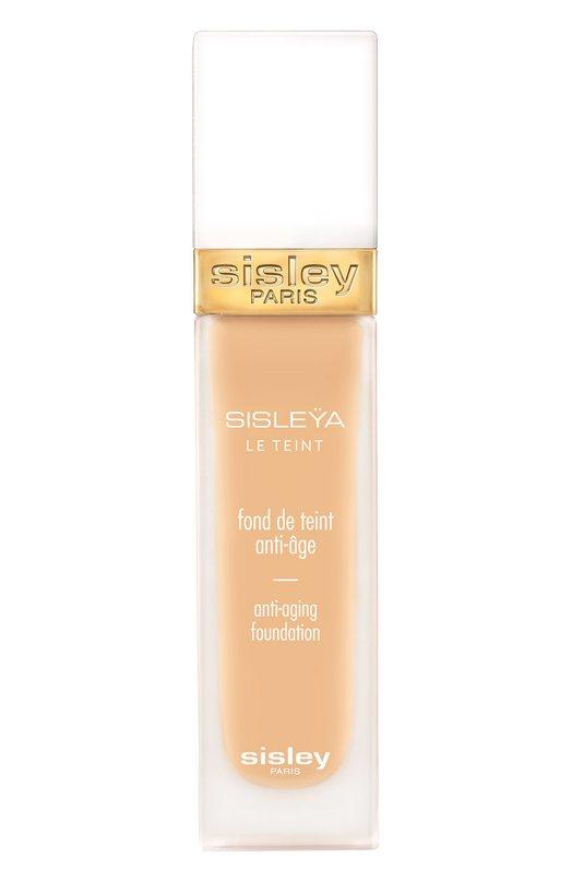 Тональный антивозрастной крем Sisleya, оттенок 0 B Бежевый фарфор SisleyТональные средства<br><br><br>Объем мл: 30<br>Пол: Женский<br>Возраст: Взрослый<br>Цвет: Бесцветный