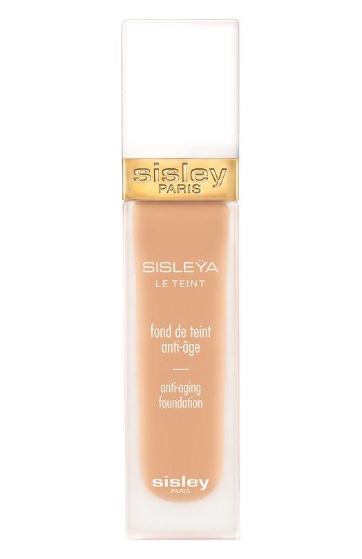 Тональный антивозрастной крем Sisleya, оттенок 0 R Розовая ваниль Sisley