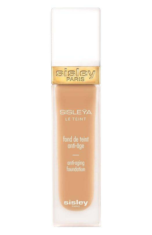 Тональный антивозрастной крем Sisleya, оттенок 2 B Бежевый лен Sisley