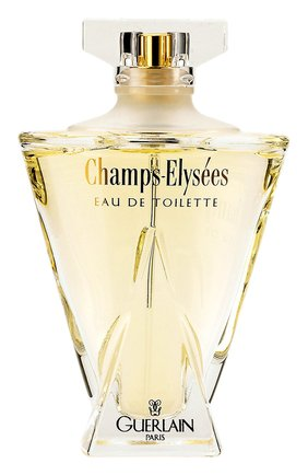 Туалетная вода Champs Elysees Guerlain #color# | Фото №1