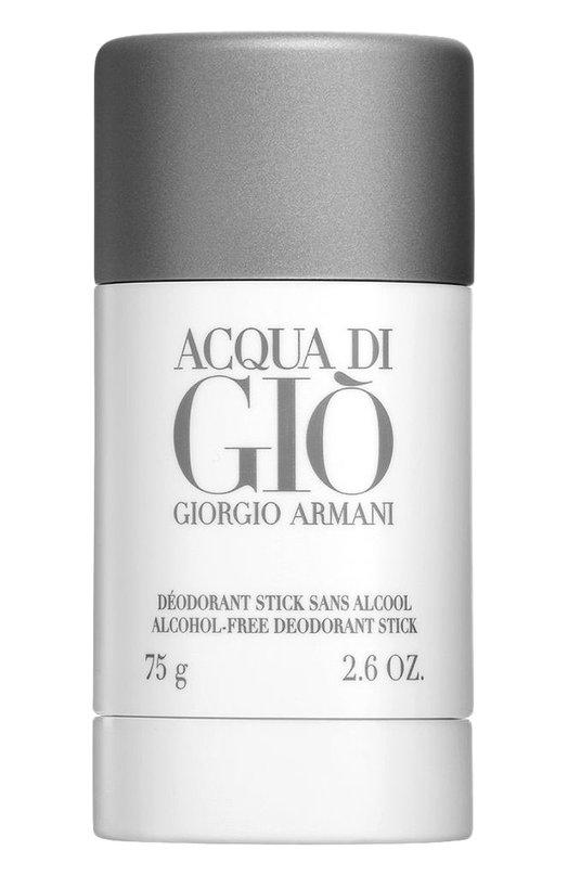 Дезодорант-стик Aqua di Gio Homme Giorgio Armani 3360372060734