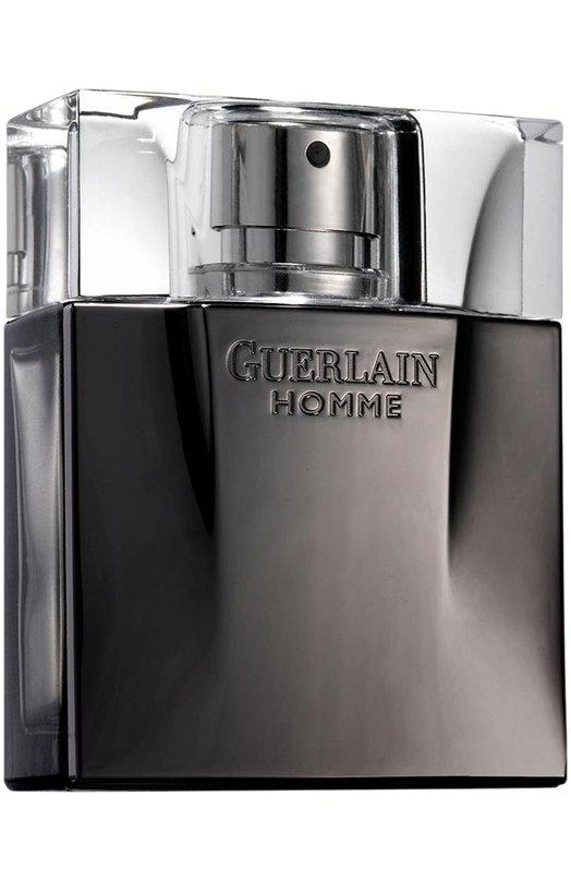 Парфюмерная вода Guerlain Homme Intense Guerlain G030119