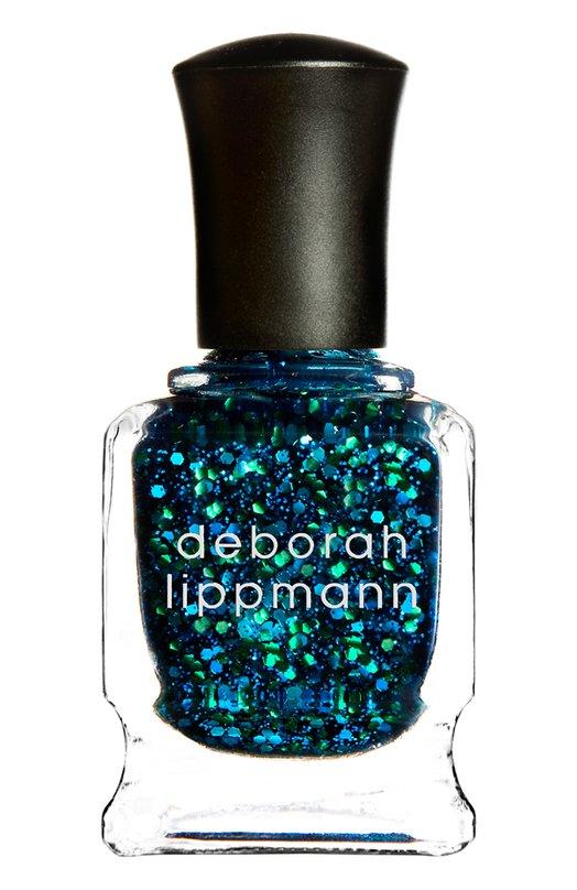 Лак для ногтей Across the Universe Deborah LippmannЛаки для ногтей<br><br><br>Объем мл: 15<br>Пол: Женский<br>Возраст: Взрослый<br>Цвет: Бесцветный