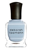 Лак для ногтей Blue Orchid Deborah Lippmann #color# | Фото №1