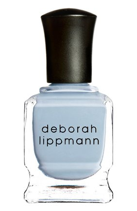 Лак для ногтей Blue Orchid Deborah Lippmann #color# | Фото №2