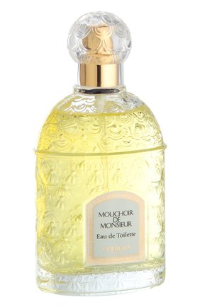 Туалетная вода Mouchoir du Monsieur Guerlain #color# | Фото №1