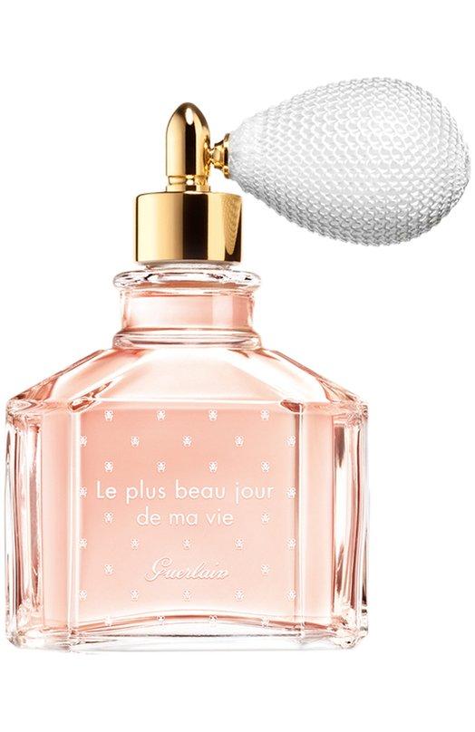 Купить Парфюмерная вода Le Plus Beau Jour De Ma Vie Guerlain, G017317, Франция, Бесцветный
