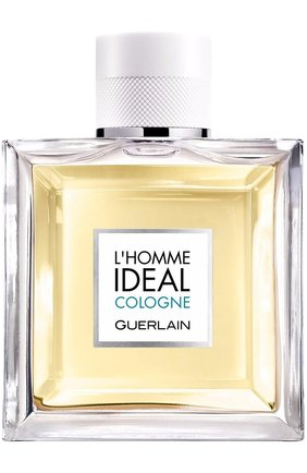 Туалетная вода L'Homme Ideal Cologne Guerlain | Фото №1
