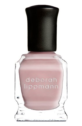 Лак для ногтей You've Got A Friend Deborah Lippmann #color# | Фото №1