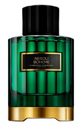 Парфюмерная вода Neroli Boheme Carolina Herrera #color# | Фото №1
