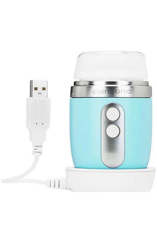 Аппарат для очищения кожи Cleansing System Mia Fit Blue Clarisonic 3605971131066