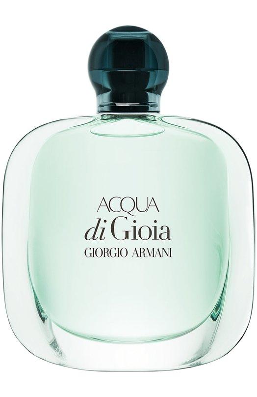 Парфюмерная вода Acqua di Gioia Giorgio Armani 3605521172587