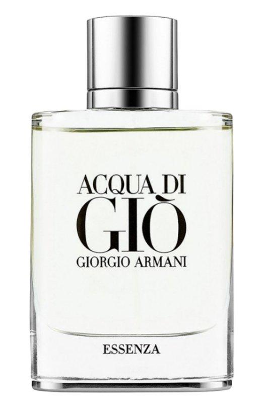 Парфюмерная вода Acqua Di Gio Homme Essenza Giorgio Armani 3605521530332