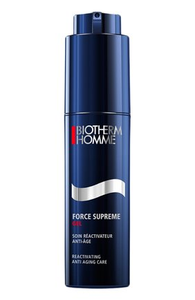 Гель-сыворотка Force Supreme Biotherm #color# | Фото №1