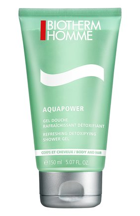Гель для душа Aquapower Biotherm #color# | Фото №1