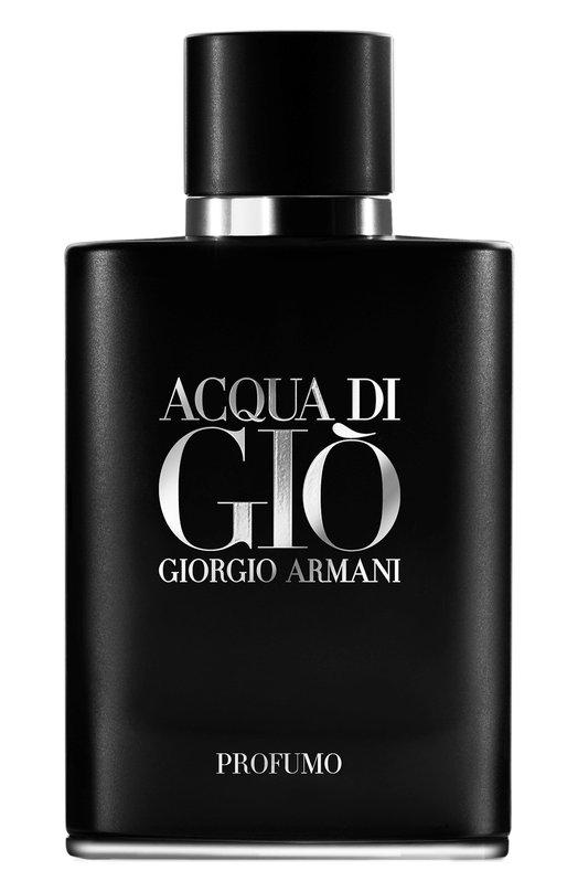 Парфюмерная вода Acqua Di Gio Profumo Giorgio ArmaniАроматы для мужчин<br><br><br>Объем мл: 75<br>Пол: Женский<br>Возраст: Взрослый<br>Цвет: Бесцветный