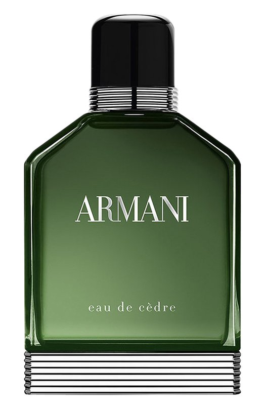 Туалетная вода Eau De Cedre Giorgio ArmaniАроматы для мужчин<br><br><br>Объем мл: 100<br>Пол: Женский<br>Возраст: Взрослый<br>Цвет: Бесцветный