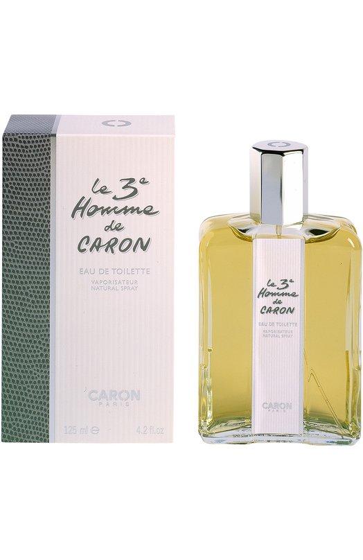 Туалетная вода Le 3e Homme de Caron Caron Q2212801
