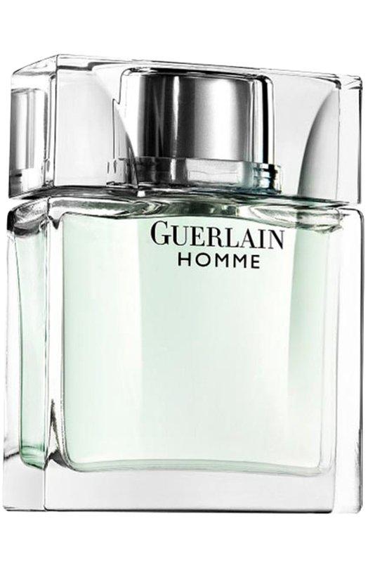 Лосьон после бритья Guerlain Homme Intense Guerlain G010058