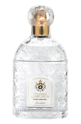 Одеколон Cologne Du Parfumeur Guerlain #color# | Фото №1