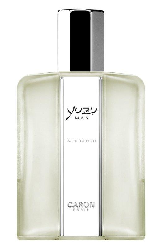 Туалетная вода Yuzu Man Caron Q2703075