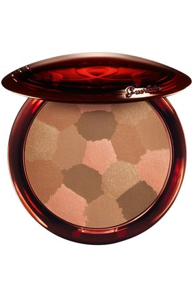 Пудра Terracotta Light, оттенок 03 Brunette Guerlain #color# | Фото №1