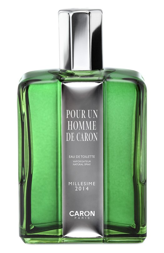 Туалетная вода Pour un Homme Millesime Caron Q2003120