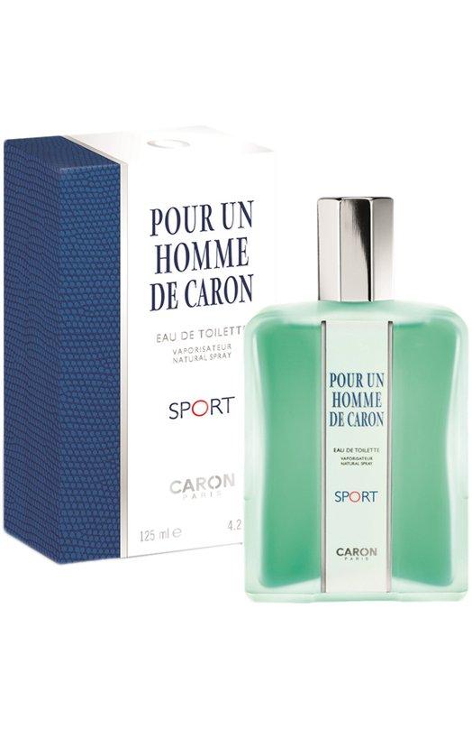 Туалетная вода Pour un Homme Caron Sport Q2003121