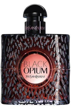 Парфюмерная вода Black Opium Wild Edition YSL #color# | Фото №1