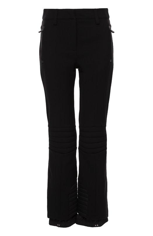 Утепленные лыжные брюки Moncler B2-098-16497-85-53064
