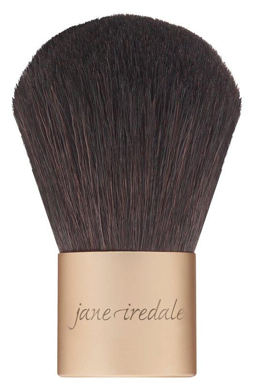 Кисть кабуки для макияжа jane iredaleКисти / Спонжи<br><br><br>Объем мл: 0<br>Пол: Женский<br>Возраст: Взрослый<br>Цвет: Бесцветный