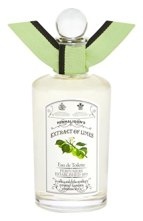 Туалетная вода Antology Extractjf Limes Penhaligon's #color# | Фото №1