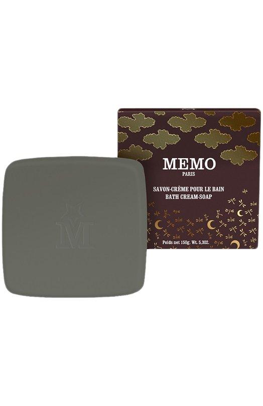 Мыло-крем Lalibela Memo SAVLL