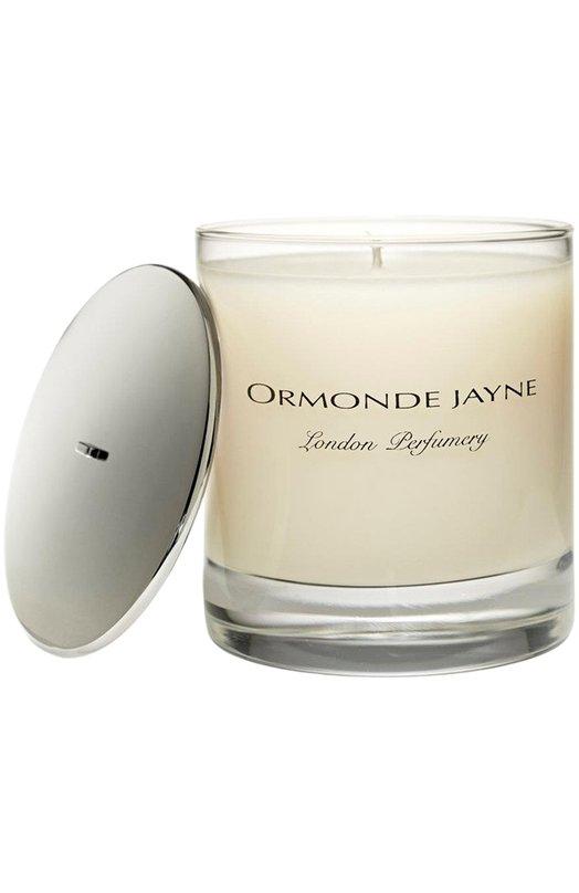 Большая свеча Tolu Ormonde JayneАроматы<br><br><br>Пол: Женский<br>Возраст: Взрослый<br>Размер производителя vendor: NS<br>Цвет: Бесцветный