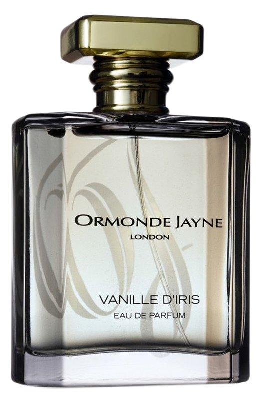 Купить Парфюмерная вода Vanille d'Iris Ormonde Jayne, 5060238282031, Великобритания, Бесцветный