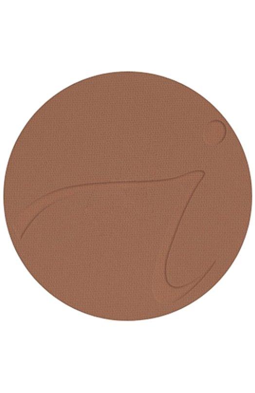 Прессованная основа, оттенок Какао (сменный блок) jane iredale 670959120526
