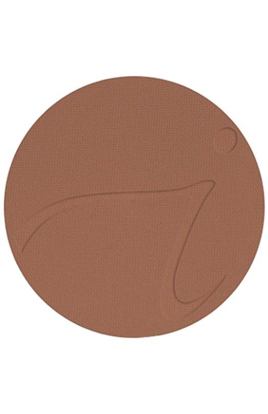 Прессованная основа, оттенок Махагон (сменный блок) jane iredale 670959120519