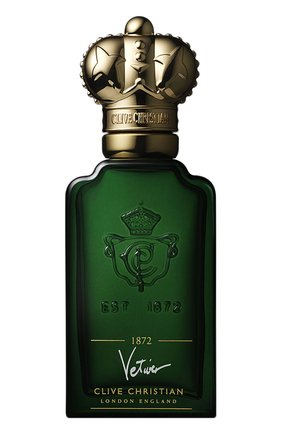 Духи 1872 Twist Vetiver Clive Christian #color# | Фото №1