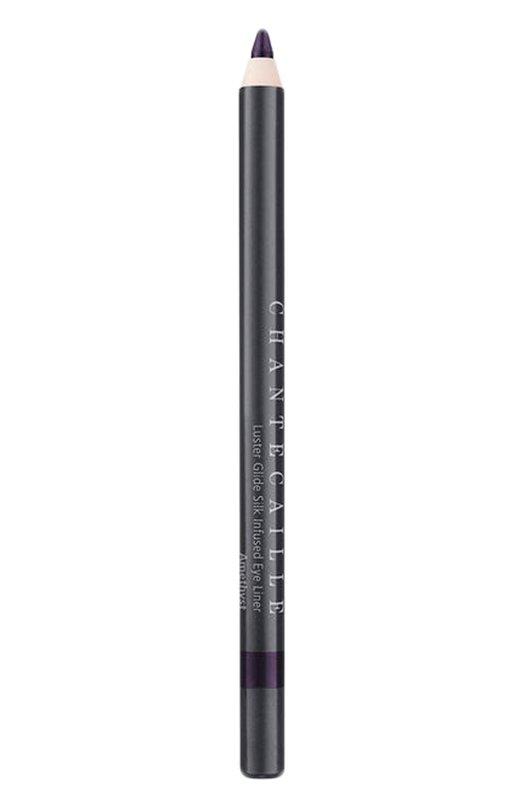 Купить Карандаш для глаз Silk Infused Eye Liner, оттенок Amethyst Chantecaille, 656509075065, Франция, Бесцветный