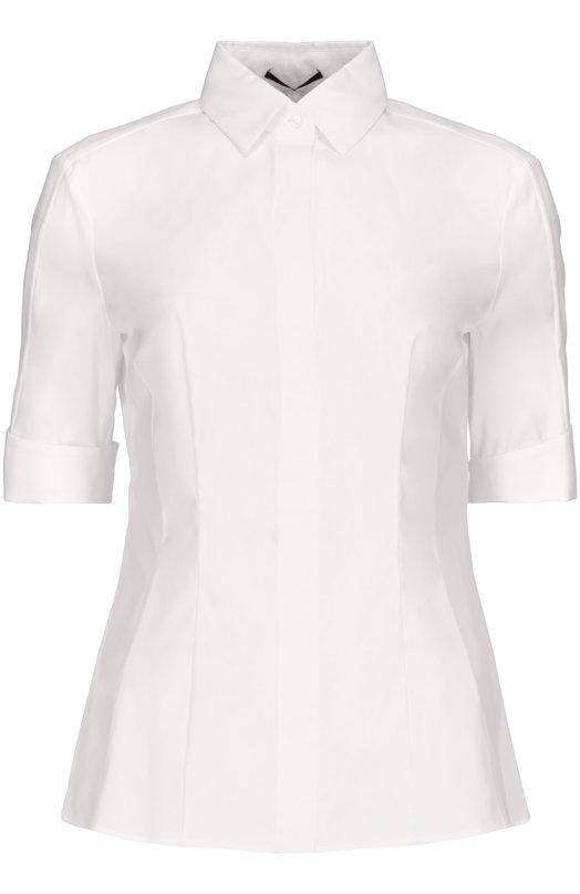 Блуза BOSSБлузы<br><br><br>Российский размер RU: 40<br>Пол: Женский<br>Возраст: Взрослый<br>Размер производителя vendor: 32<br>Цвет: Белый